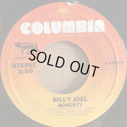 画像1: BILLY JOEL / HONESTY . THE MEXICAN CONNECTION