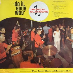 画像2: TROPICAL ISLANDERS / DO IT YOUR WAY