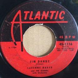 画像2: LAVERNE BAKER / TRA LA LA . JIM DANDY
