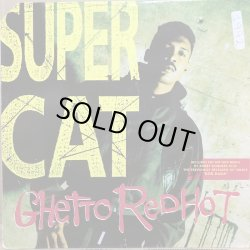 画像1: SUPER CAT / GHETTO RED HOT