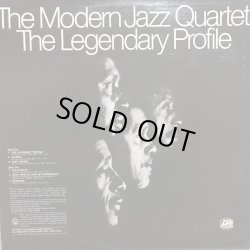 画像2: THE MODERN JAZZ QUARTET THE LEGENDARY PROFILE