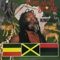 BURNING SPEAR / JAH KINGDUM