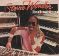 STEVIE WONDER / LOVE LIGHT IN FLIGHT . IT'S MORE THAN YOU
