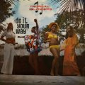 TROPICAL ISLAND / DO IT YOUR WAY