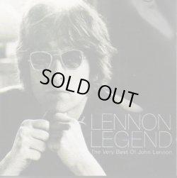 画像1: JOHN LENNON / LENNON LEGEND THE VERY BEST OF JOHN LENNON