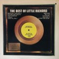 THE LITTLE RICHARDS / THE BEST OF LITTLE RICHARD