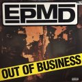 EPMD / OUT OF BUSINESS 2枚組