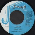 JIMMY RILEY / STRESS