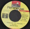 BEENIE MAN / CONQUER THE DRAGON
