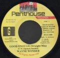 WAYNE WONDER / GOOD ENOUGH