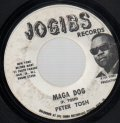 PETER TOSH / MAGA DOG