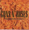 GUNS N' ROSES / THE SPAGHETTI INCIDENT?