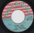 ANSEL COLLINS / ZONE FIVE