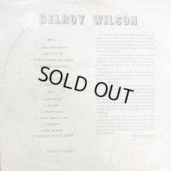 画像2: DELROY WILSON / I SHALL REMOVE