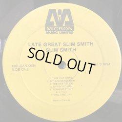画像3: SLIM SMITH / THE LATE AND GREAT
