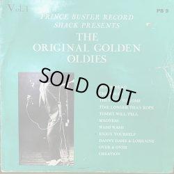 画像1: THE ORIGINAL GOLDEN OLDIES VOL.1  / PRINCE BUSTER