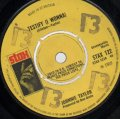 JOHNNY TAYLOR / TESTIFY . I HAD A FIGHT WITH LOVE