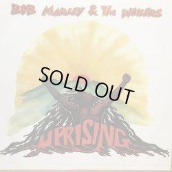 画像1: BOB MARLEY & THE WAILERS / UPRISING