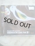 THINGS IN LIFE VOL.5/THUNDER KILLER